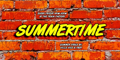 Summertime tickets