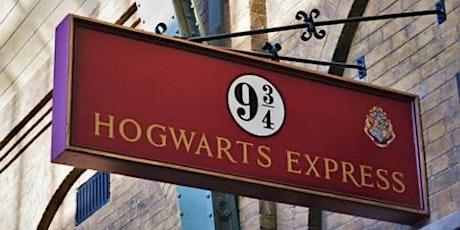 Virtual Harry Potter Location Tour of Edinburgh Scotland tickets