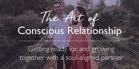 Free Talk - The Art of Conscious Relationships tickets