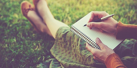 Maak je zomer! Creatief schrijven tickets