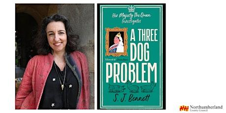 S J Bennet - Virtual Author Event tickets