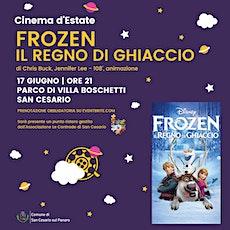 CINEMA D'ESTATE biglietti