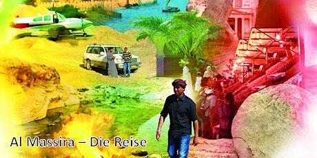 Filmpremiere: Al Massira Deutsch Tickets