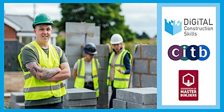 Getting Started with Digital Construction- Building and trades Sector tickets