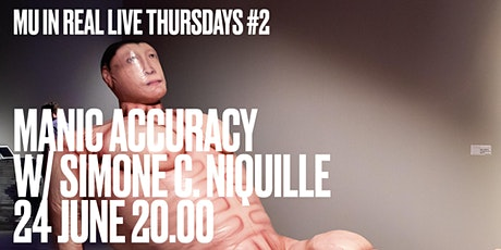 In Real Live Thursdays #2: Manic Accuracy tickets