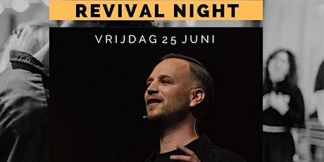 Revival Night tickets