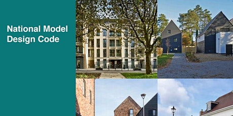 Formal Status for Civic Societies in Planning Discussion - Design Codes tickets