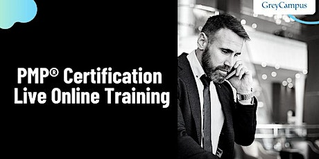 PMP Certification Training in Singapore tickets