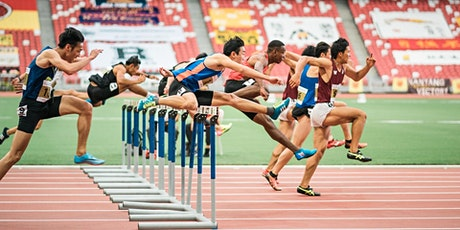 Lunch n Learn: The Bulletproof Goals Toolkit For Reaching the Finish Line tickets