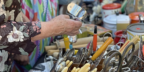 All Things Vintage Car Boot Sale 2021 tickets