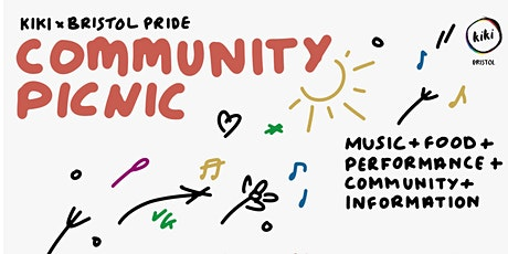 Kiki Community Picnic tickets