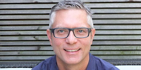 """Andrew Pyper Workshop - Elevating Your Story Through """"Pre-Writing"""" tickets"""