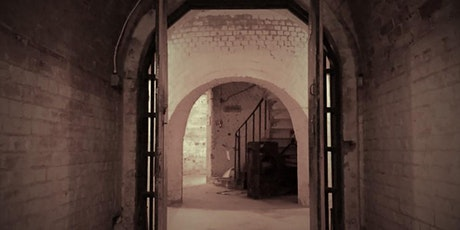 Fort Purbrook Halloween Ghost Hunt - Friday 29th October 2021 tickets