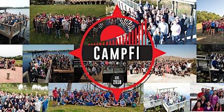 CampFI: Southeast MARCH: Mar 25-28, 2022 tickets