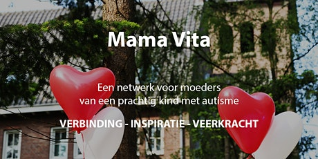 online Landelijke Mama Vita avond tickets