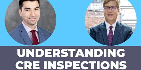 Understanding Commercial Real Estate Inspections tickets