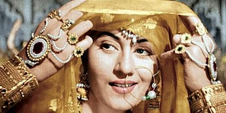 Birmingham Indian Film Festival: Mughal-E-Azam tickets