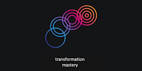 Transformation Mastery: Enterprise Coach Cohort - Starts Oct 20, 2021 tickets