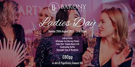 Ladies Day Charity Event tickets