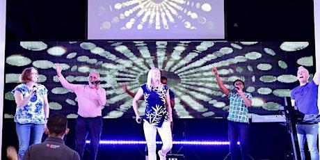 Destiny Church - Live Experience tickets