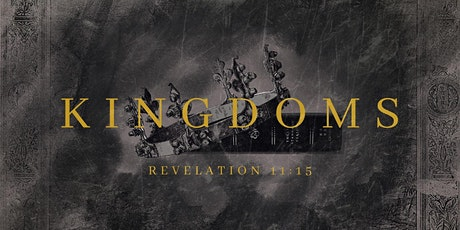Living Rock Conference: Kingdoms tickets