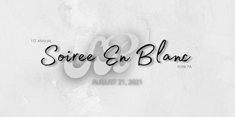 Soiree En Blanc tickets