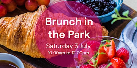Brunch Picnic in the Park tickets