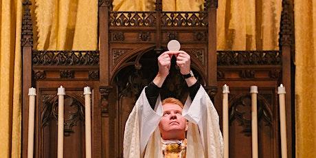 11am Mass at Ravelston tickets