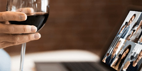 BYOB Virtual French Wine Tasting Experience tickets