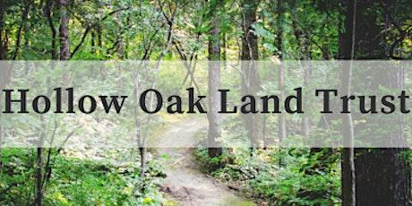 30th Anniversary Hike & Bike Series: Montour Woods Hike (5 miles) tickets