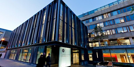 Introduction to Postgraduate Research Programmes at the Business School tickets