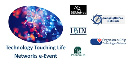 Technology Touching Life Networks e-Event tickets