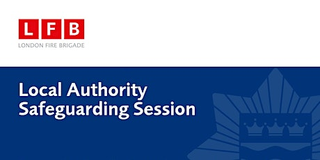 Local Authority Safeguarding Session - Wednesday 29th September tickets