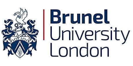 Brunel University London ITE Partnership Event tickets