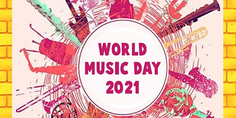 Make Music Together for World Music Day tickets