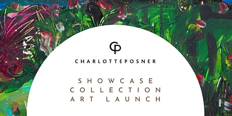 CHARLOTTE POSNER X PEPITA LAUNCH DAY 1 OF 2 tickets
