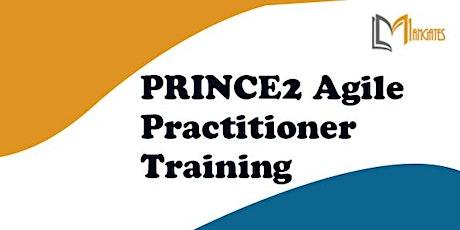 PRINCE2 Agile Practitioner 3 Days Training in Leon de los Aldamas boletos
