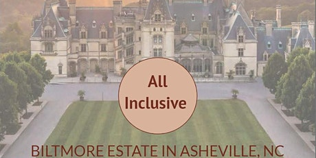 Wine Down Weekend at the Biltmore Estate tickets