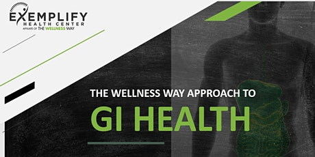 Exemplify Health's Approach to GI Health tickets