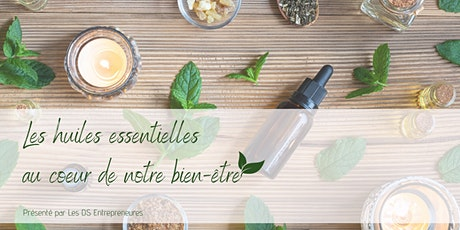 Atelier les 10 huiles indispensables & basiques billets