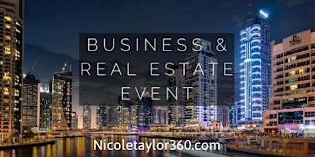Phoenix, AZ Real Estate & Business ONLINE Event tickets