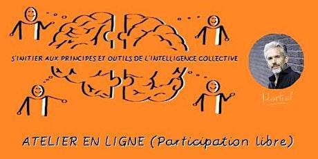 S'initier aux outils de l'intelligence collective billets