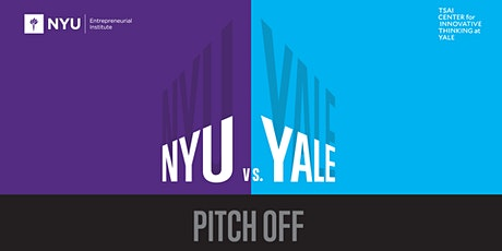 8th Annual NYU-Yale Summer Accelerator Pitchoff tickets
