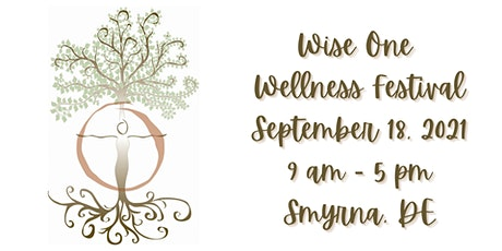 Wise One Wellness Festival tickets