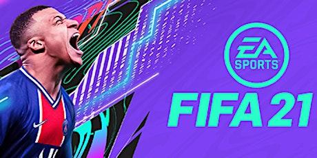 FIFA tournament tickets