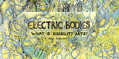 Electric Bodies launch celebration tickets