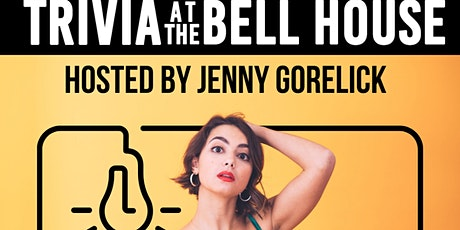 Trivia at The Bell House: DISNEY TRIVIA tickets