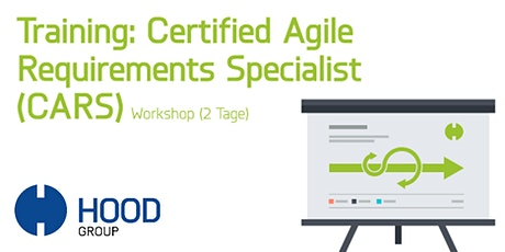Certified Agile Requirements Specialist (CARS) Tickets