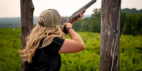 Ladies Only Sporting Clays Night tickets