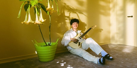 Boy Pablo with JAWNY - Lollapalooza Aftershow tickets